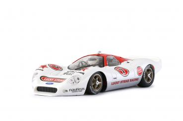 P68 Lucky Strike No. 7  Shark 21,5 EVO Limited Edition NSR 0109
