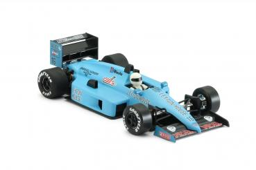 Formula 86/89 Light Blue Leyton House No. 16  NSR 0126IL