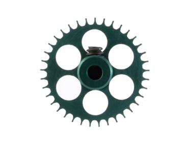 37 Sidewinder 17.5mm NSR 6037 Dark Green NSR 6037