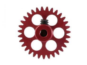 31 Angelwinder 16,8mm NSR 6531 Red