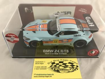 BMW Z4 GT3Gulf Limited Edition 800103AW