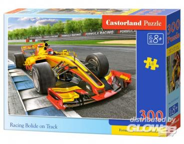 Racing Bolide on TrackCastorland B-030347