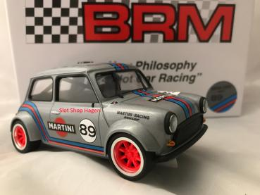 Mini Cooper Grau Edition No. 89  BRM090G