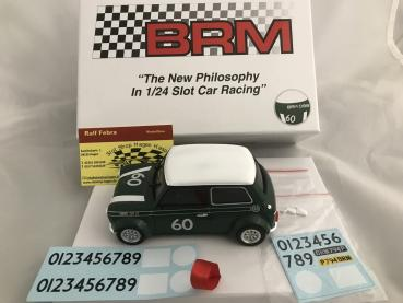 Mini Cooper No. 60 BRM098