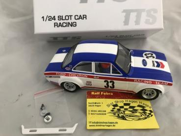 Ford Escort No. 33  TTS019