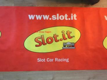 Slot.it Banner 1,00 x 0,80 m  SIBanner