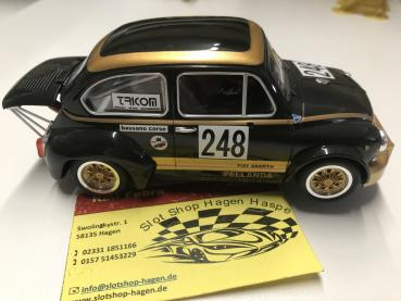 Fiat Abarth 1000 TCR No.248 TTS010