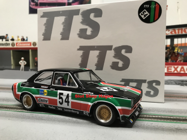 Ford Escort No. 54 Edition  TTS027