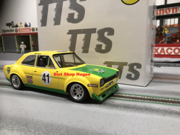 Ford Escort No. 41  TTS028
