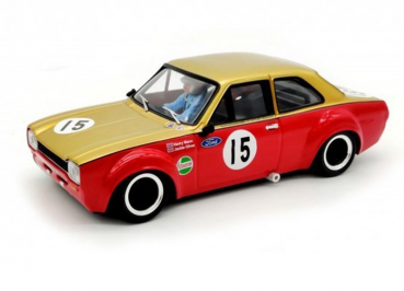 Ford Escort No. 15  Alan Mann TTS026